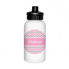 Chevron Drink Bottle