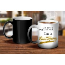 Cool Mum Magic Mug