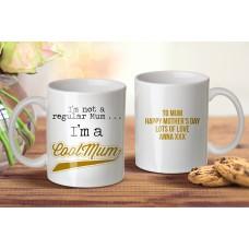 Cool Mum Mug