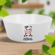 Cow Kids' Bowl