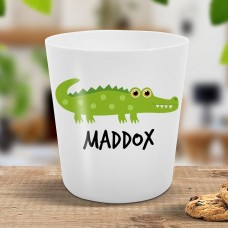 Crocodile Kids' Cup