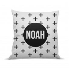 Crosses Premium Cushion Cover