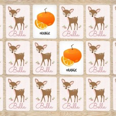 Cute Deer Memory Cards