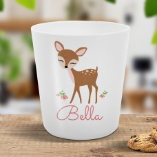 Cute Deer Kids' Cup
