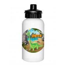Dinosaur Drink Bottle