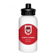 NRL Dragons Drink Bottle