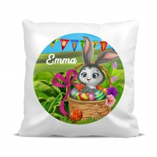 Easter Bunny Classic Cushion Cover