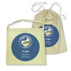 NRL Eels Library Bag