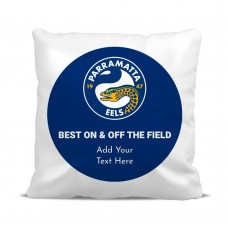 NRL Eels Cushion Cover