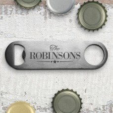 Family Bottle Opener