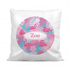 Flamingo Classic Cushion Cover