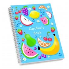 Fruit Sketch Book