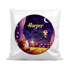 Goodnight Classic Cushion Cover
