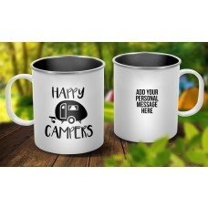 Happy Campers Outdoor Mug