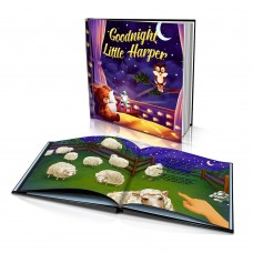 """""""Goodnight"""" Personalised Story Book"""