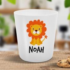 Lion Kids' Cup