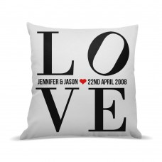 Love Premium Cushion Cover