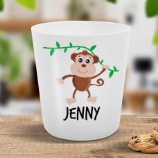 Monkey Kids' Cup