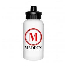 Monogram Drink Bottle