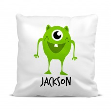 Monster Cushion Cover