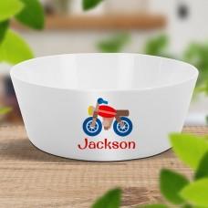 Motorbike Kids' Bowl