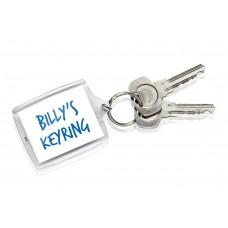 Name Keyring