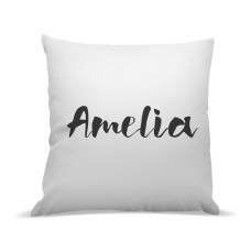 Named Premium Cushion Cover