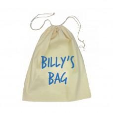 Name Drawstring Bag