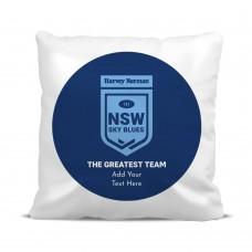 State of Origin NSW Classic Cushion Cover