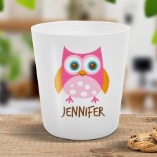 Owl Kids' Cup