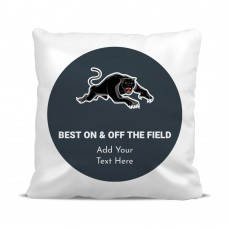 NRL Panthers Cushion Cover