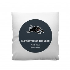NRL Panthers Premium Cushion Cover