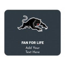 NRL Panthers Mouse Mat