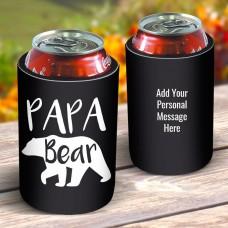 Papa Bear Drink Cooler