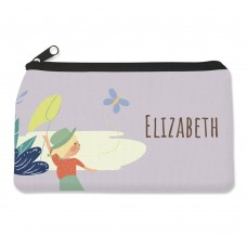 My Adventure - Butterfly Pencil Case