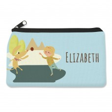 My Adventure - Playing Ball Girl Pencil Case
