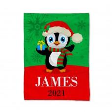 Penguin Blanket