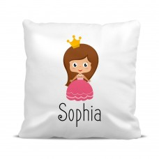 Princess Cushion Cover
