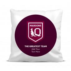 State of Origin QLD Classic Cushion Cover