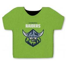 NRL Raiders Jersey Stubby Cooler