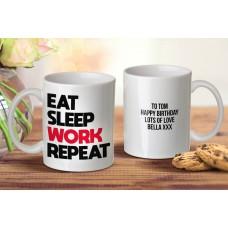 Repeat Mug