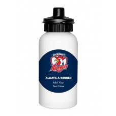NRL Roosters Drink Bottle