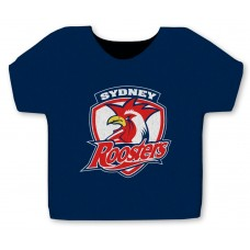 NRL Roosters Jersey Stubby Cooler