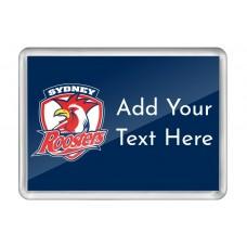 NRL Roosters Fridge Magnet