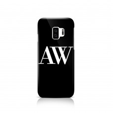 Black Samsung Galaxy Case