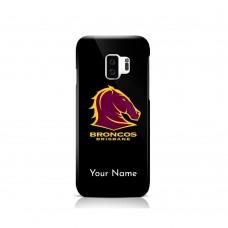 NRL Broncos Samsung Galaxy Case