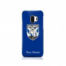 NRL Bulldogs Samsung Galaxy Case