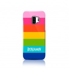 Colourful Samsung Galaxy Case