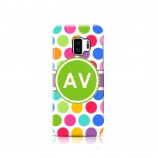 Dotty Samsung Galaxy Case