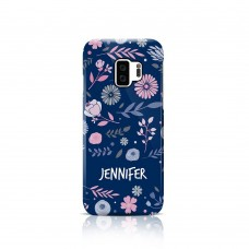 Floral Samsung Galaxy Case